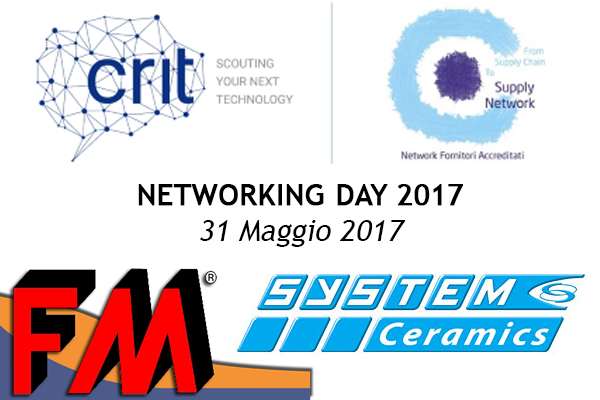 CRIT Networking Day 2017 : FM e System