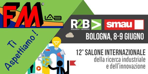 Ricerca & Imprese: R2B & Innovat&Match 2017